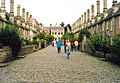 Vicars Close, Wells in 1991.jpg
