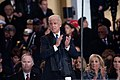 Vice president cheers on performers at 57th Inaugural Parade 130121-Z-QU230-276.jpg
