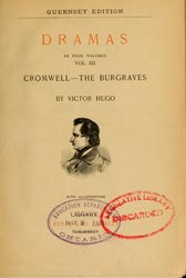 Victor Hugo: Dramas