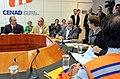Videoconferência na Sala Nacional de Coordenação e Controle para Enfrentamento da dengue, chikungunya e Zika vírus, em Brasília. (24067404833).jpg