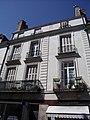 Vieux tours, maison à boutique XVIIIe siècle, 48 rue de la scellerie.jpg