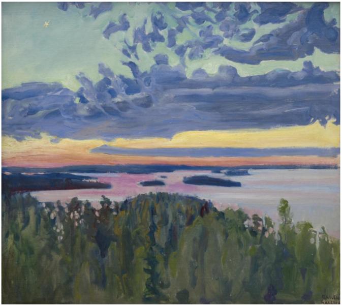 sunset - image 10