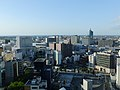 View from Toyama City Hall, north side.jpg