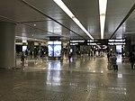 View in Hongqiao Airport Terminal 2 Station 2.jpg