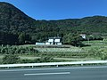 View near Tateno Station 20171106.jpg