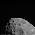 View of Phobos ESA219675.tiff