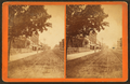 View up Penn Avenue from Spruce Street, by Hensel, L. (Loudolph).png