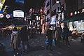 Views at night in April of 2019 around the Ueno neighborhood in Tokyo 34.jpg