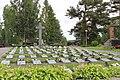 Viljakkala military graves.jpg