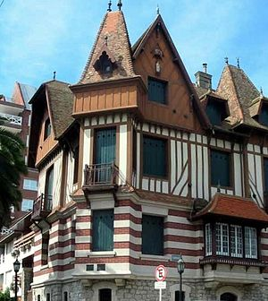 Villa-Normandie