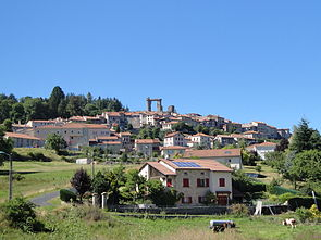 Village of Allègre - general view.jpg