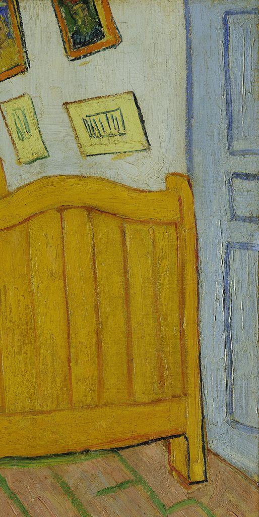 File:Vincent van Gogh - De slaapkamer - Google Art Project-x1-y0.jpg ...