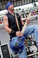 Vinnie Hornsby, bassist of america alternative metal band Sevendust.jpg