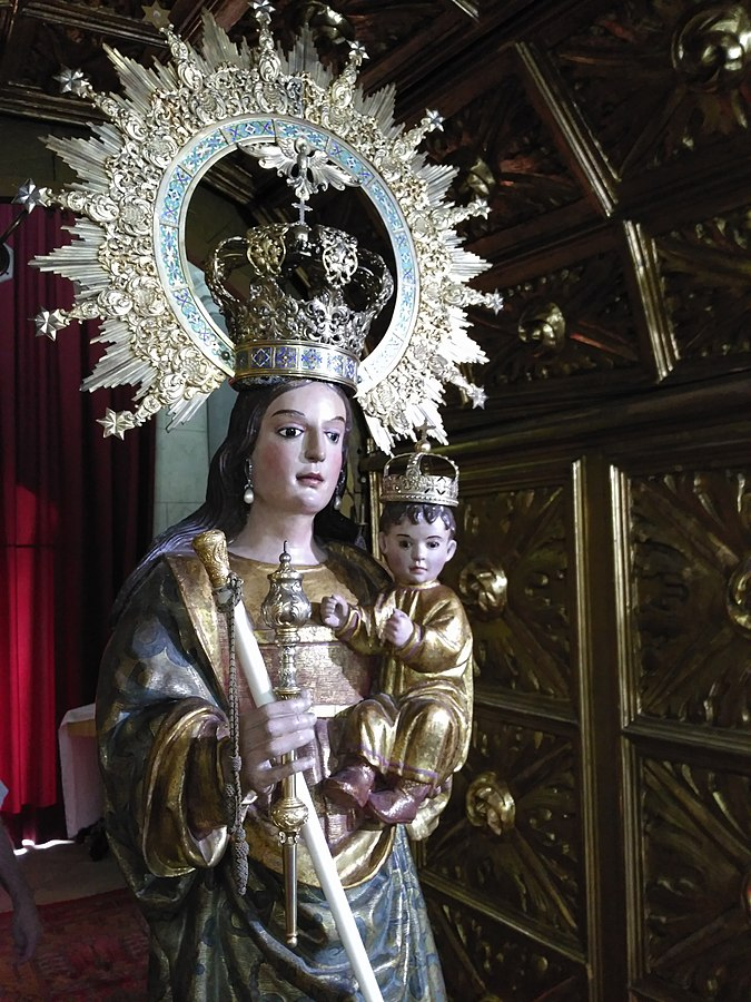 Our Lady of La Coronada