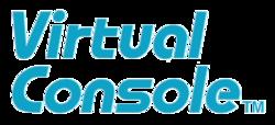 Virtual Console - Wikipedia