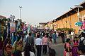 Visitors - 38th International Kolkata Book Fair - Milan Mela Complex - Kolkata 2014-02-04 8347.JPG