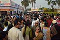 Visitors - International Kolkata Book Fair 2013 - Milan Mela Complex - Kolkata 2013-02-03 4385.JPG