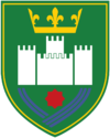 Coat of arms of Visoko