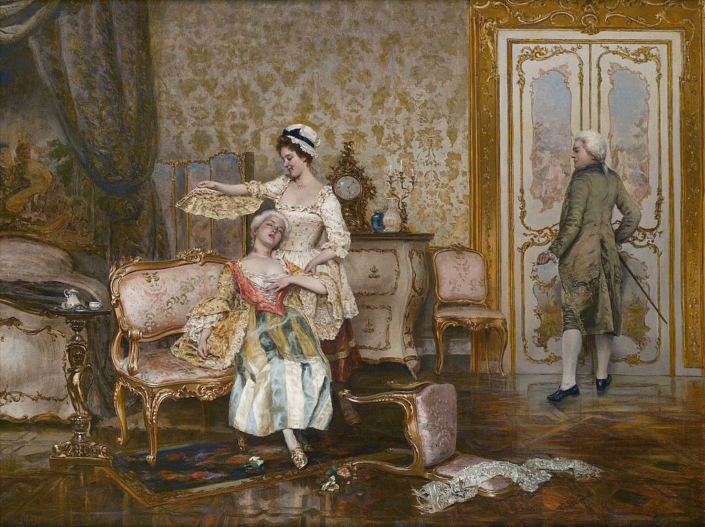 Vittorio Reggianini - A Shocking Announcement