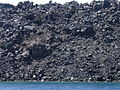 Volcanic rocks of Nea Kameni.jpg