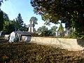 Volodymyr-Volynskyi Volynska-tomb of Sichovi Striltsi-2.jpg