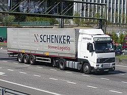 Schenker AG – Wikipedia
