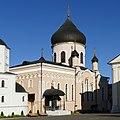 Voznesenskaya Davidova Pustyn - Cathedral Of Our Saviour - 20180913 14957.jpg