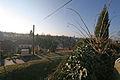 Vrbčany pohled ze hřbitova.JPG