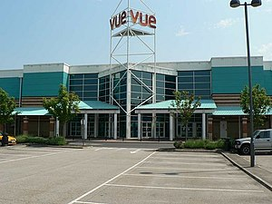 Vue Cinemas - Vue at Cardigan Fields in Leeds