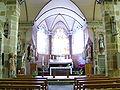 Vue intérieure de L'église Saint-Monna.JPG