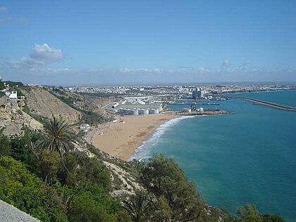 Image illustrative de l'article Safi (Maroc)