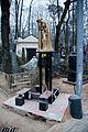 Vvedenskoe cemetery - Well.jpg