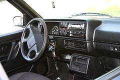 Volkswagen Golf Ii Wikipedia La Enciclopedia Libre
