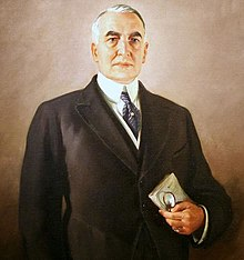 list of federal judges appointed by warren g harding wikipedia