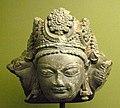 WLA brooklynmuseum Vishnu Chaturanana.jpg