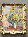 WLA metmuseum Claude Monet Bouquet of Sunflowers.jpg