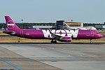 WOW air, TF-DOG, Airbus A321-211 (29454414937).jpg