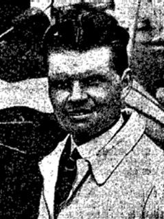 Gerd Achgelis German aviator