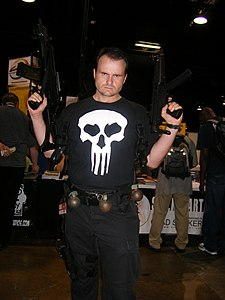 WWC 2016 - The Punisher (209510204).jpg