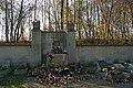WW I, Military cemetery No. 388 Kraków-Rakowice, polish legions monument, 26 Rakowicka street, Kraków, Poland.jpg