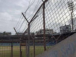 300px Wankhede 2 Only 5000 Tickets For Fans: Tendulkars Farewell Test