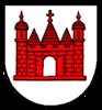 Wappen von Adelshofen vor der Eingemeindung