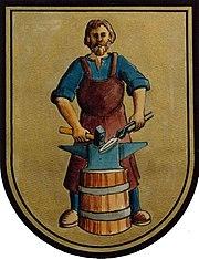 Wappen-ruhla