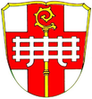 Coat of arms of Aura a.d.Saale