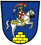 Wappen Bad Staffelsteins