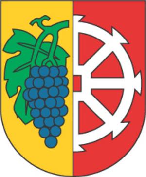 Beringen, Switzerland - Image: Wappen Beringen