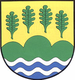 Coat of arms of Güby Gyby