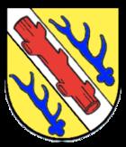 Das Wappen von Stockach