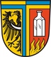 Coat of arms of Tschernitz