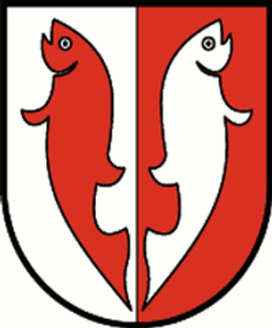 Nauders - Image: Wappen at nauders